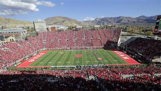 Washington Utah Football
