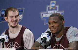 Jalen Jones, Alex Caruso