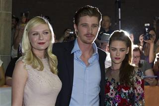 Kristin Stewart; Kirsten Dunst; Garrett Hedlund