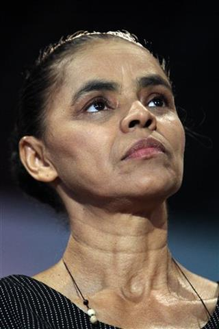 Marina Silva