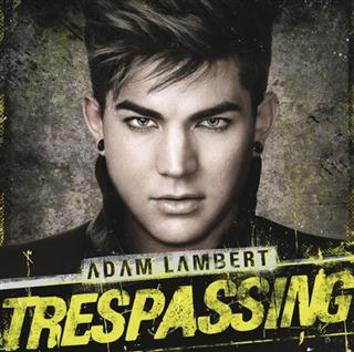 Music Review Adam Lambert