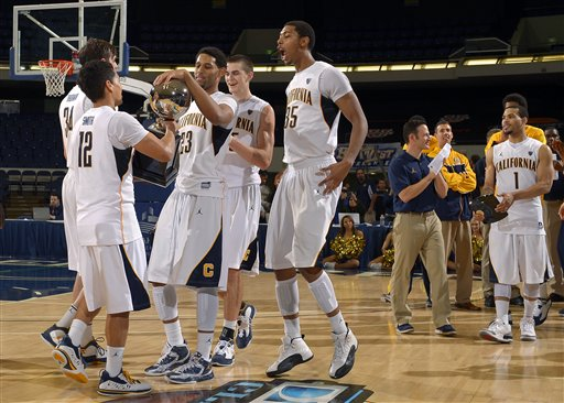Pacific Cal Basketball