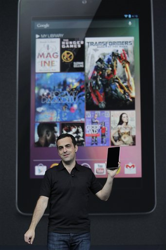 Hugo Barra