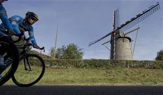 Netherlands Cycling Road World Championship 