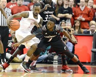 Russ Smith, Cashmere Wright