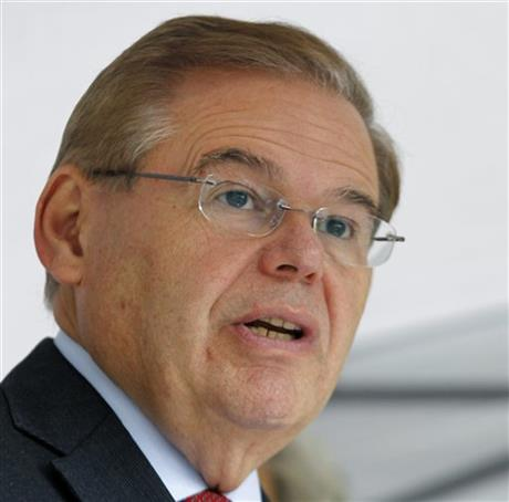 Robert Menendez