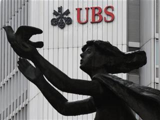 Switzerland UBS Earns