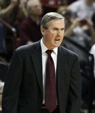 Rick Stansbury