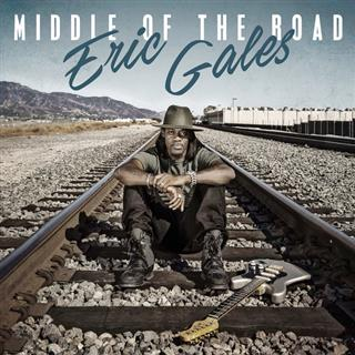 Music Review Eric Gales