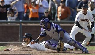 Angel Pagan, Wilin Rosario