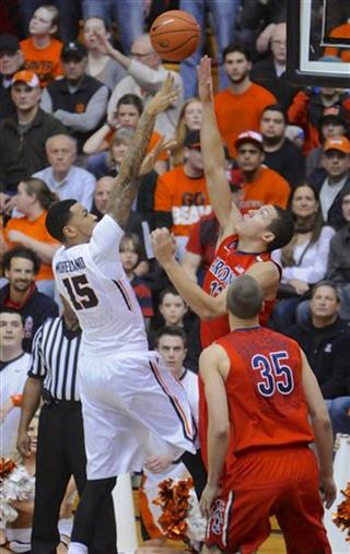 Nick Johnson, Eric Moreland