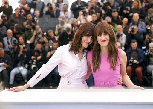France Cannes 2019 A Brother's Love Photo Call