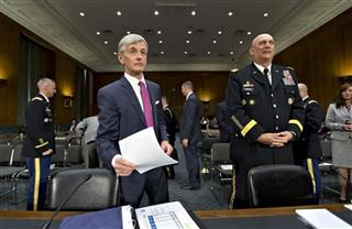 John McHugh, Ray Odierno