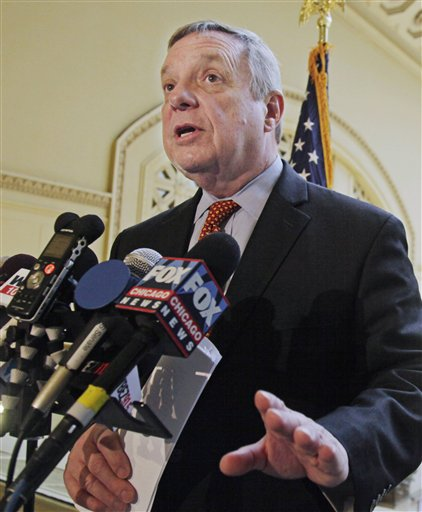 Dick Durbin