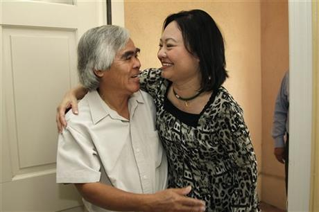 Phan Thi Kim Phuc, Nick Ut