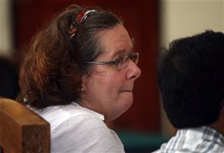 Lindsay June Sandiford