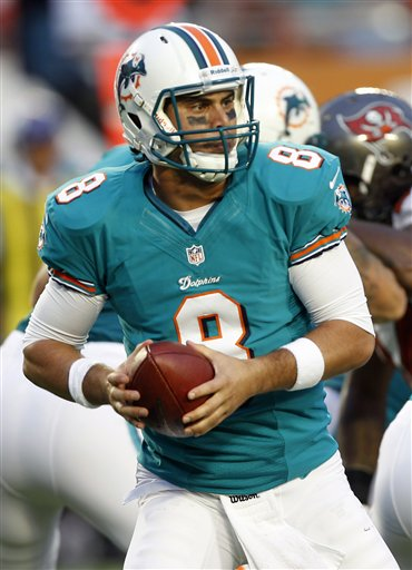 Matt Moore