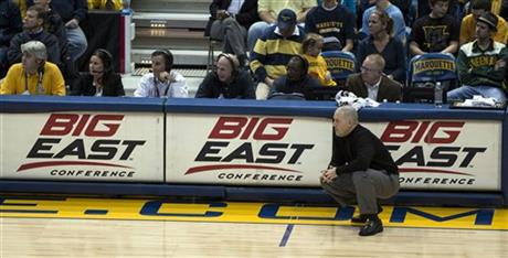 Savannah St Marquette Big East Future Basketball