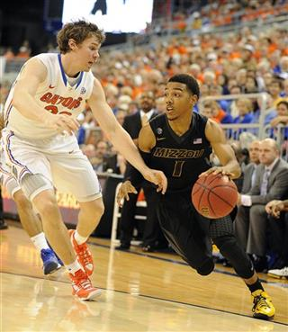 Erik Murphy, Phil Pressey