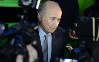 Joseph Blatter