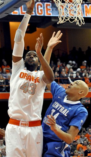 James Southerland,