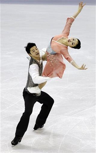 Maia Shibutani, Alex Shibutani