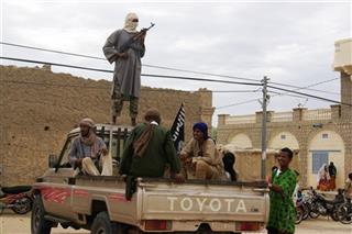 Mali The Al Qaida Papers Drones