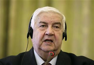 Walid al-Moallem