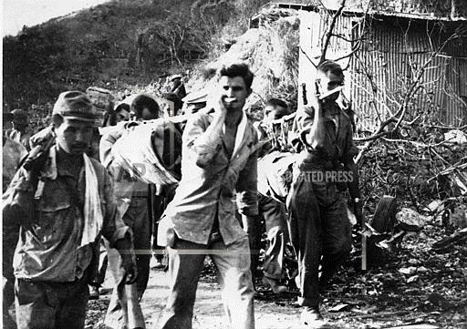 overview of the bataan death march About the bataan death march - april 9, 1942 taken during the march of death from bataan to cabana tuan prison summary of the mexican.