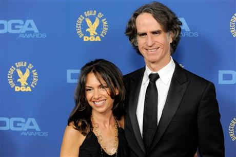 Susanna Hoffs, Jay Roach