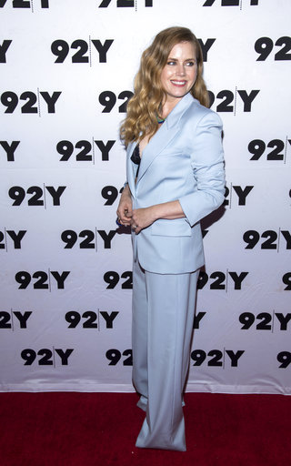 "HBO's ""Sharp Objects"" Cast at 92Y"