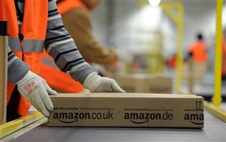 Germany Amazon 