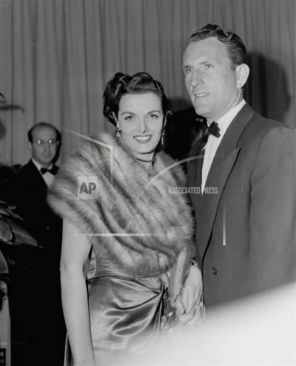 Associated Press Domestic News California United States Entertainment, celebrities OSCARS RUSSELL WATERFIELD
