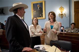 Doug LaMalfa, Cheri Bustos