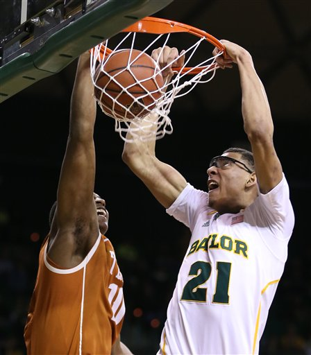 Isaiah Austin, Jonathan Holmes