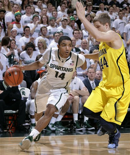 Gary Harris, Bella Sibedwo