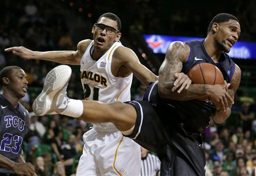 Adrick McKinney, Isaiah Austin