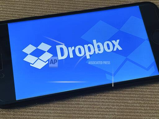 Dropbox slashes jobs as work from home reduces office needs