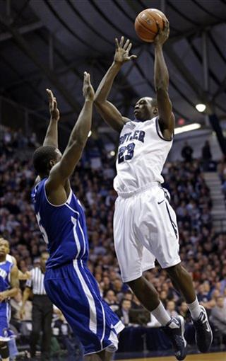 Khyle Marshall (23), Eddie Denard