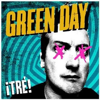 Music Review-Green Day-TRE