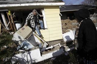 Superstorm Sandy-Report