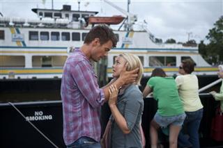 Film Review Safe Haven