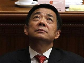 Bo Xilai