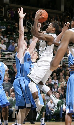 Keith Appling, Dan O'Keefe