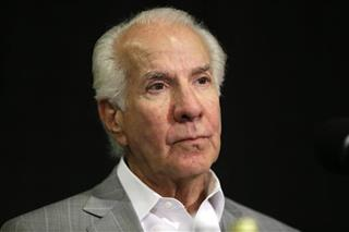 Ed Snider