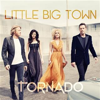 Music Review Little Big Town