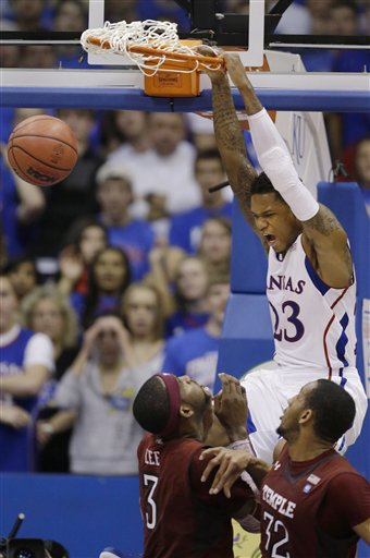 Ben McLemore, Anthony Lee