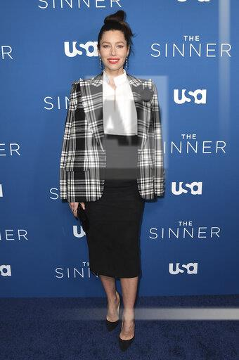 "LA Premiere of ""The Sinner"" Season 3"