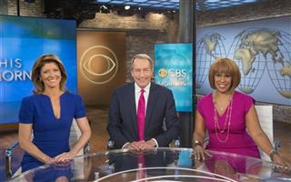 TV CBS Morning