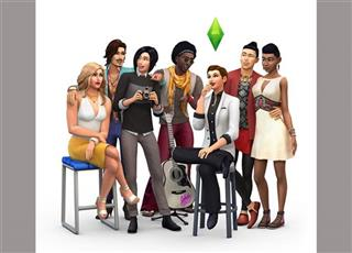 Games The Sims Gender